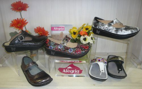 carl 39 s shoes alegria. Black Bedroom Furniture Sets. Home Design Ideas